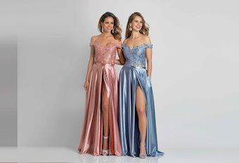 Dave & Johnny Prom Dresses A8846
