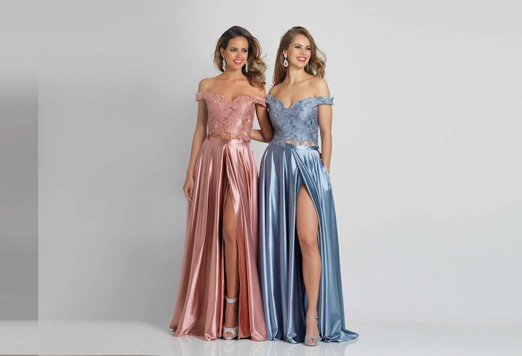 Dave & Johnny Prom Dresses Style #A8846
