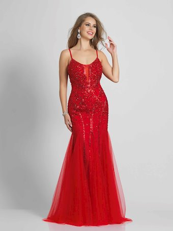 Dave & Johnny Prom Dresses A8865