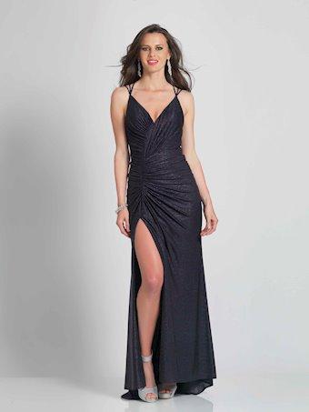 Dave & Johnny Prom Dresses A8878