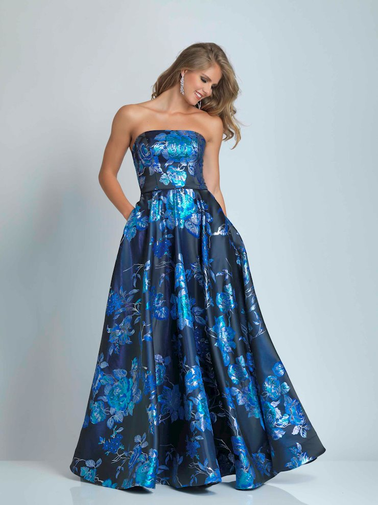 Dave & Johnny Prom Dresses A8944