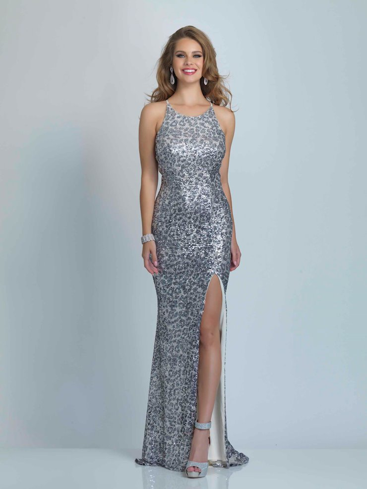 Dave & Johnny Prom Dresses Style #A8973