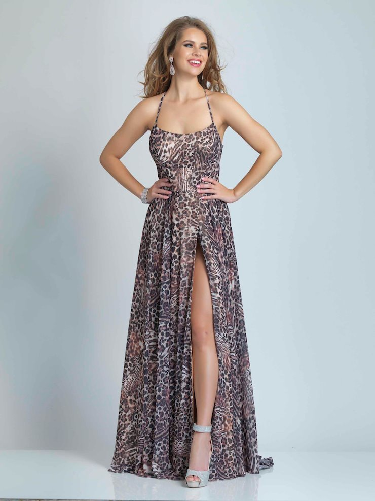 Dave & Johnny Prom Dresses A8993