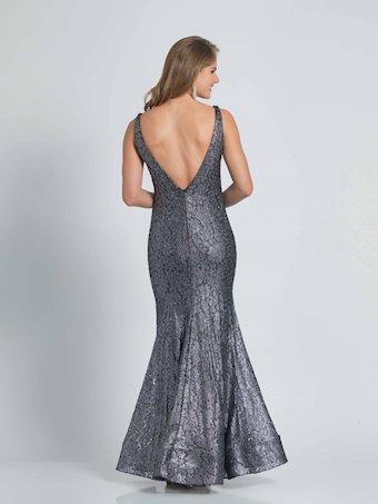Dave & Johnny Prom Dresses A9043