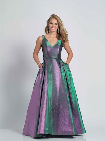 Dave & Johnny Prom Dresses A9107