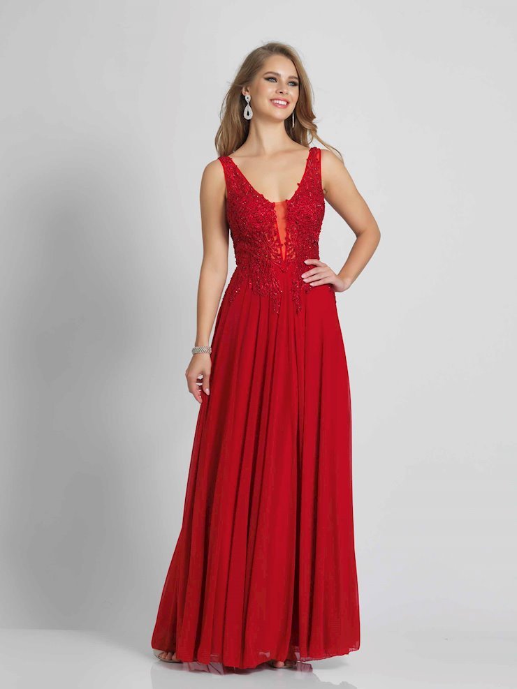 Dave & Johnny Prom Dresses A9147
