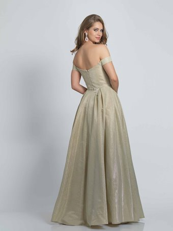Dave & Johnny Prom Dresses A9170