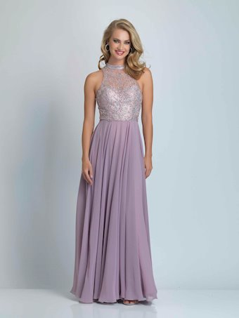 Dave & Johnny Prom Dresses A9182