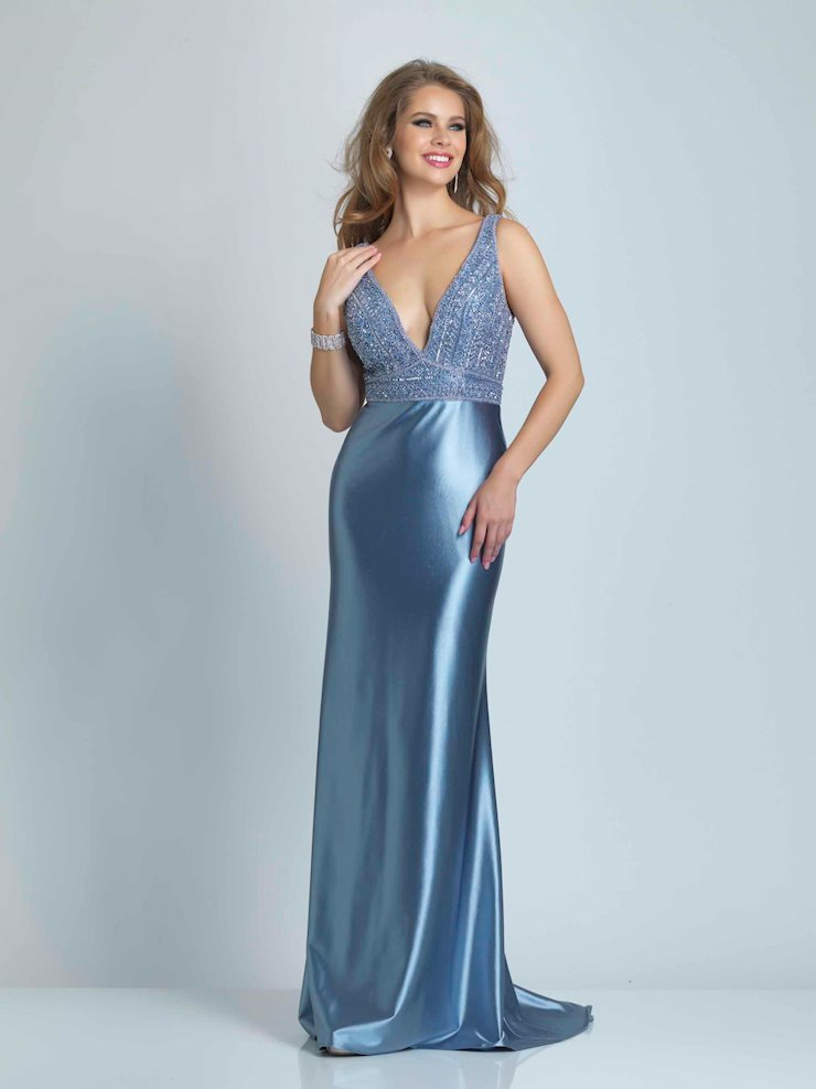 Dave & Johnny Prom Dresses A9227
