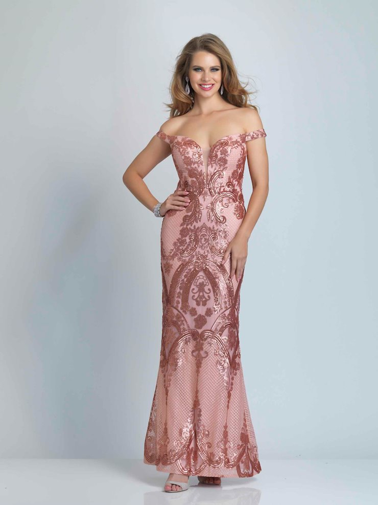 Dave & Johnny Prom Dresses Style #A9288