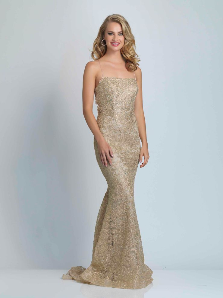 Dave & Johnny Prom Dresses A9303