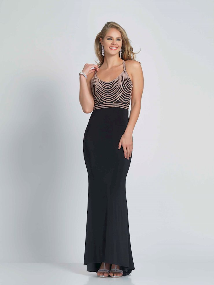 Dave & Johnny Prom Dresses A9316