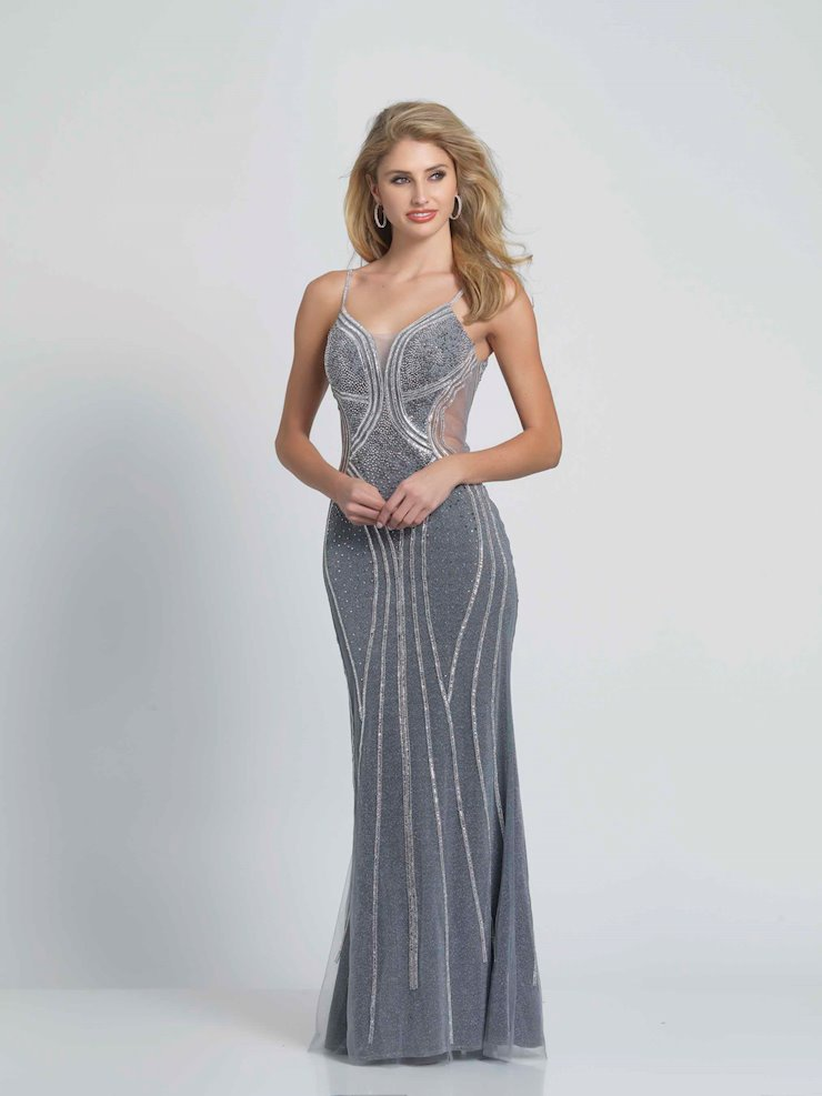 Dave & Johnny Prom Dresses A9319