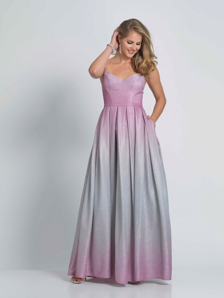 Dave & Johnny Prom Dresses A9321