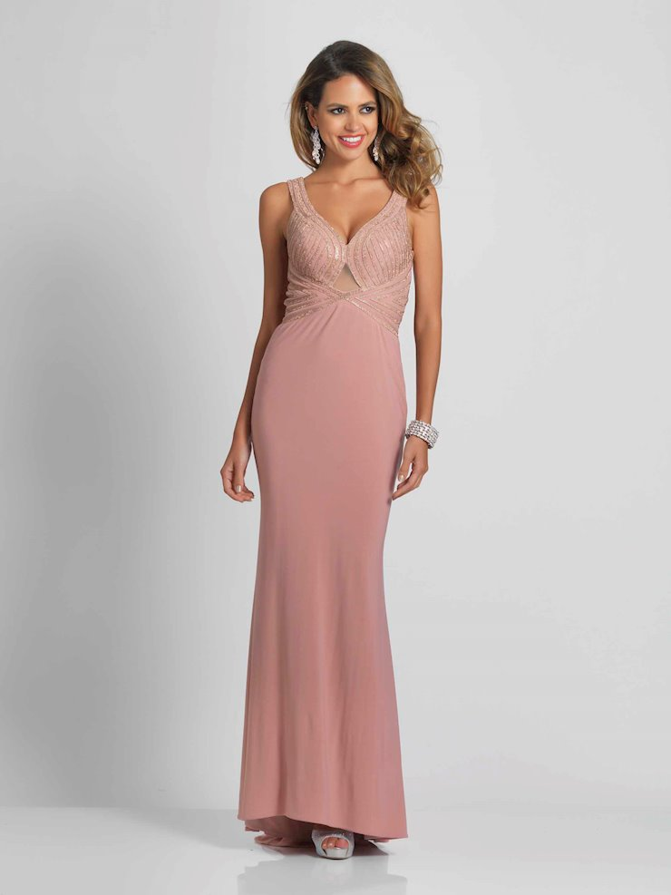Dave & Johnny Prom Dresses A9327