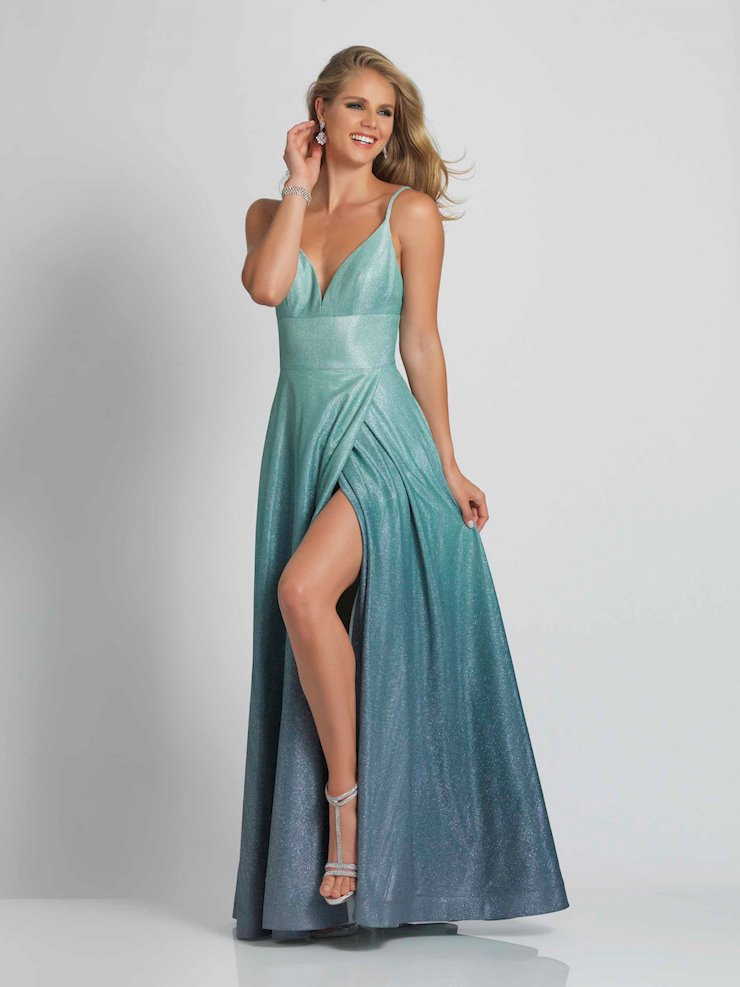 Dave & Johnny Prom Dresses A9348