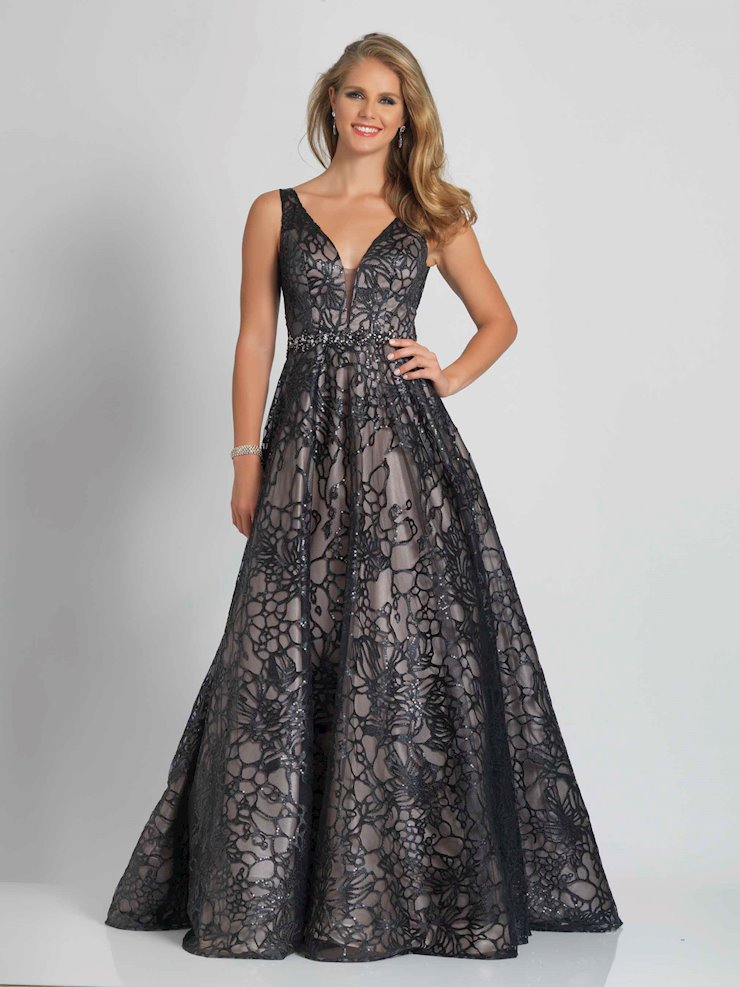 Dave & Johnny Prom Dresses A9385