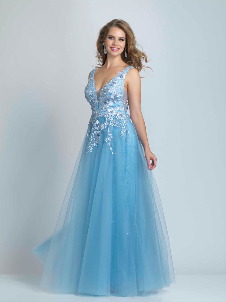 Dave & Johnny Prom Dresses A9390