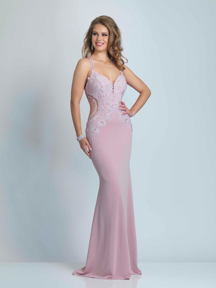 Dave & Johnny Prom Dresses A9430