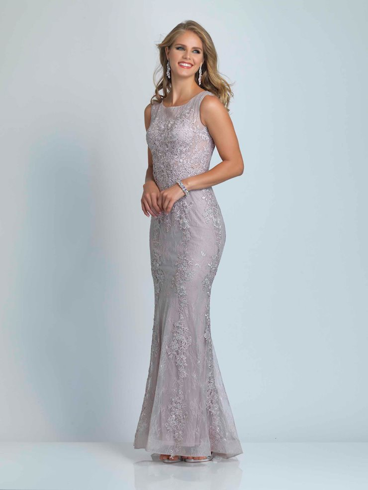 Dave & Johnny Prom Dresses A9431