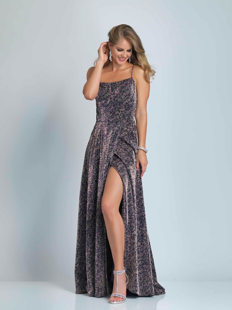 Dave & Johnny Prom Dresses A9436