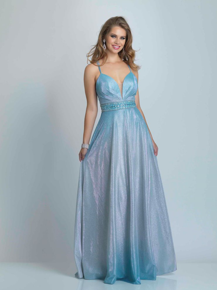 Dave & Johnny Prom Dresses A9458