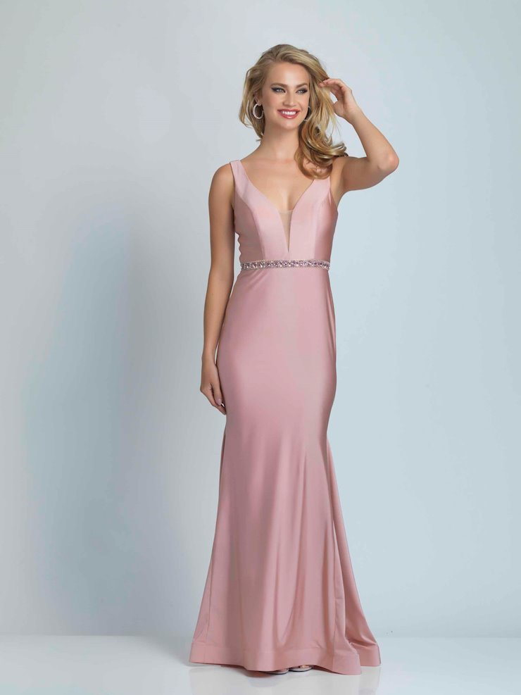 Dave & Johnny Prom Dresses A9466