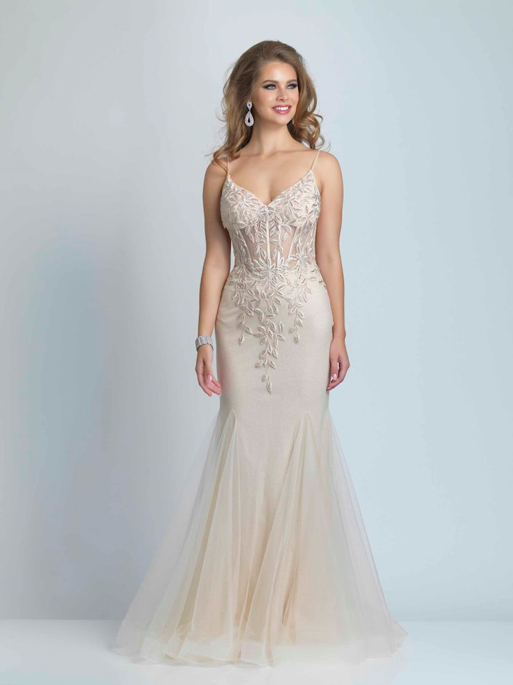 Dave & Johnny Prom Dresses A9471