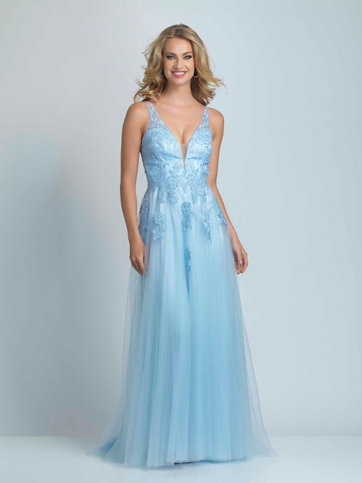 Dave & Johnny Prom Dresses A9483