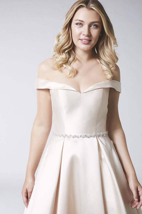 Tiffany Prom ADELE  Image