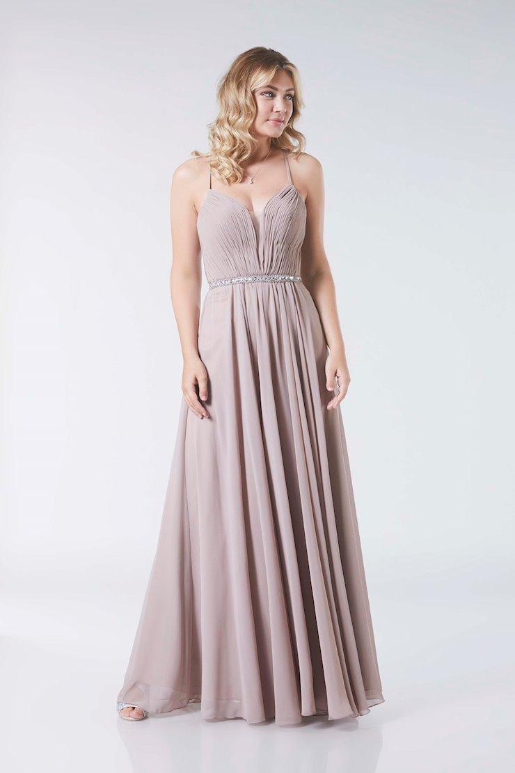 Tiffany Prom ADRIANA