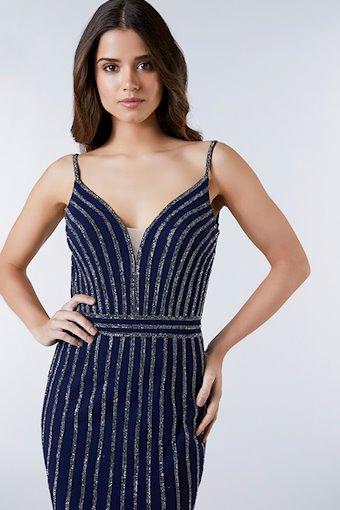 Tiffany Prom Style #ALEXANDRA