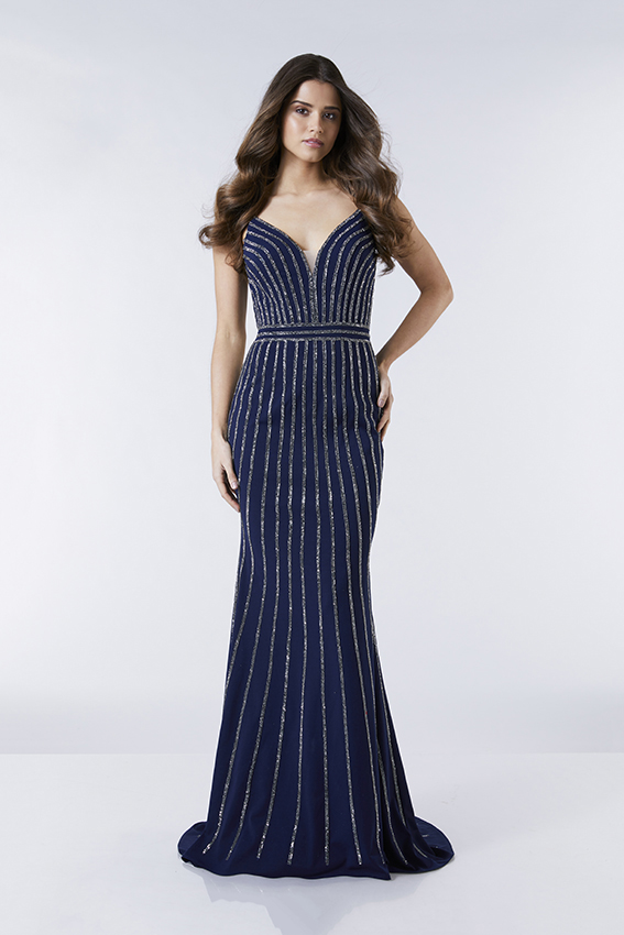 Tiffany Prom ALEXANDRA