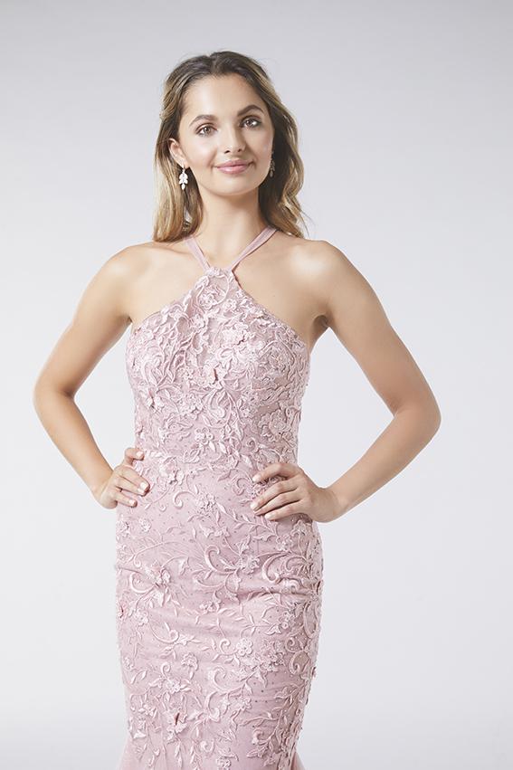 Tiffany Prom ANALISE  Image