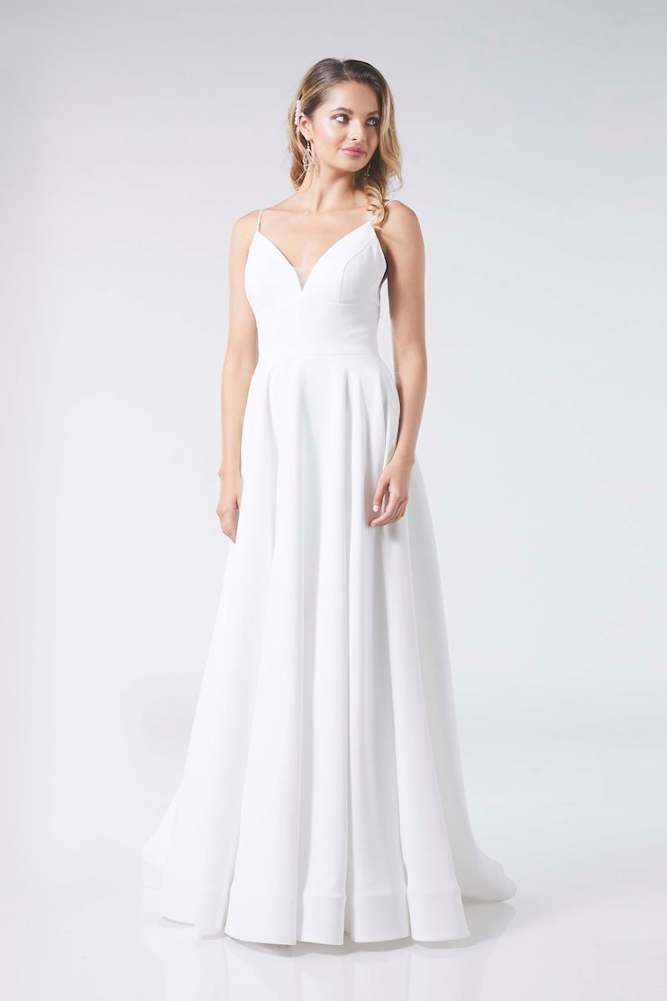 Tiffany Prom BELLA  Image
