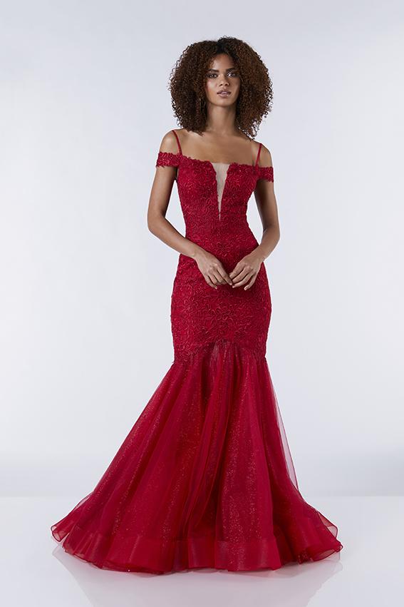 Tiffany Prom BLAIR