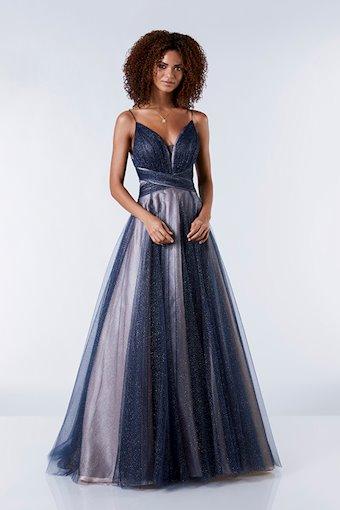Tiffany Prom CECE