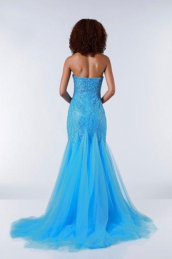 Tiffany Prom CELESTE