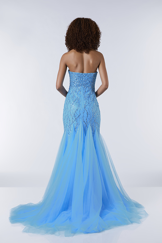 Tiffany Prom CELESTE  Image