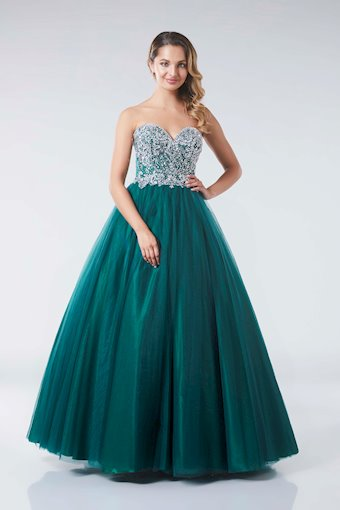 Tiffany Prom CLEMENCE