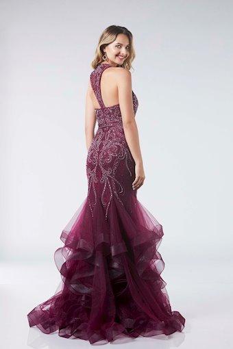 Tiffany Prom DOMINIQUE