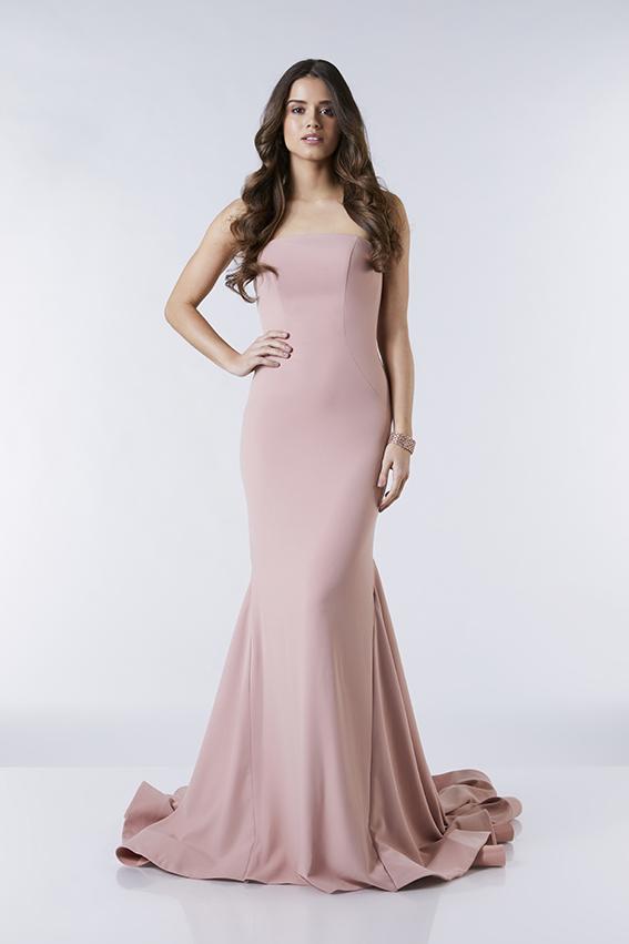 Tiffany Prom ESME