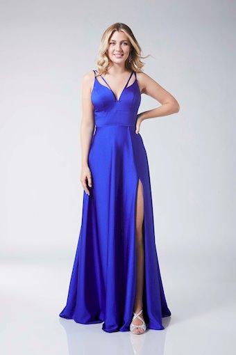 Tiffany Prom Style #FARRAH