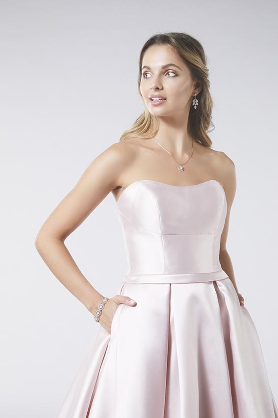 Tiffany Prom FELICITY