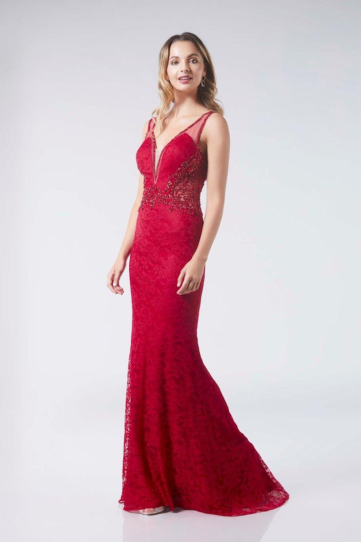 Tiffany Prom FERN