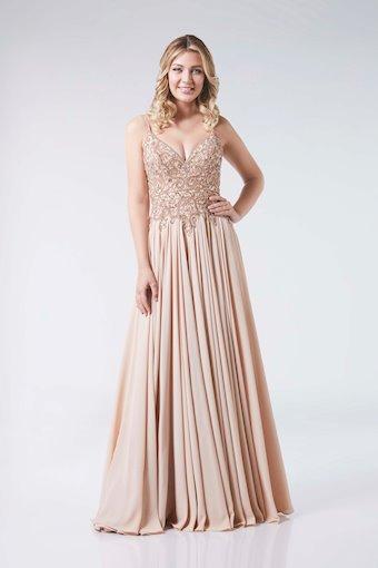 Tiffany Prom FLEUR