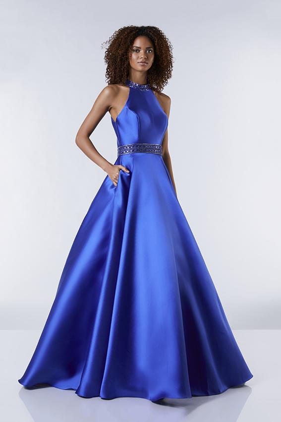 Tiffany Prom HARPER