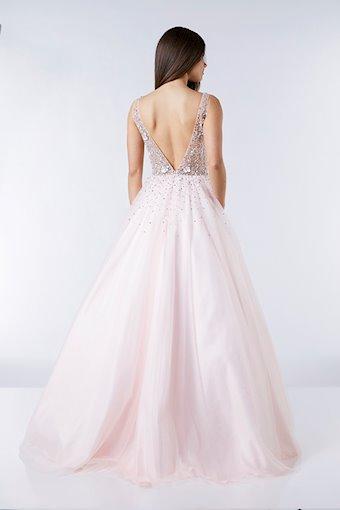 Tiffany Prom HOLLIE