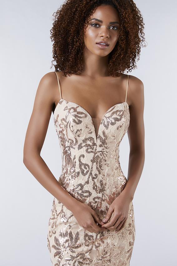 Tiffany Prom JAMIE  Image