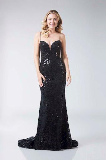 Tiffany Prom JAMIE